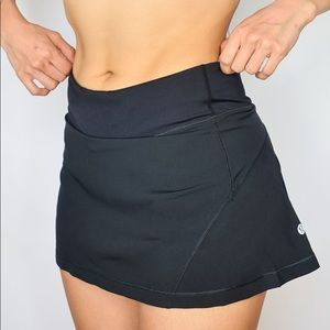 Lululemon Skirt Short - Brand New